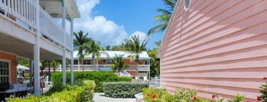 Accommodations & Management