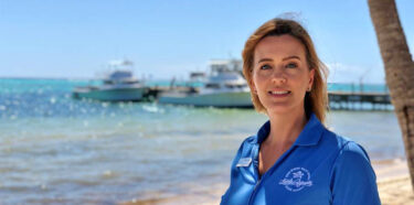Meet Charlize, Resort Operations Manager at Little Cayman Beach Resort
