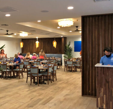Improved Dining Experience at Little Cayman BeachResort
