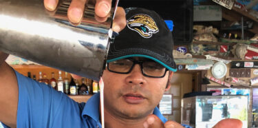 Meet Rafi, Mixologist at Little Cayman Beach Resort