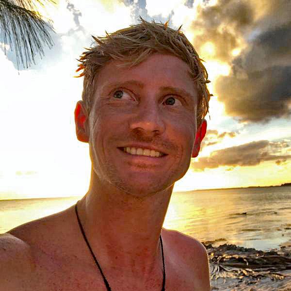 Dive Team Member Photo